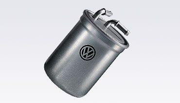 filter i karburantit