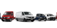 Volkswagen Komerciale